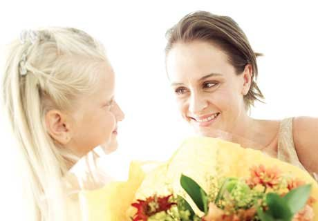 10 Ways to say I Love you on Mother's Day