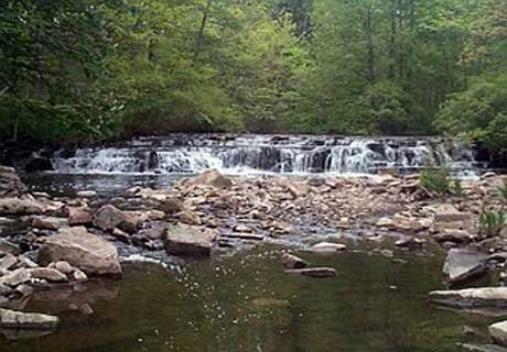 Corbett's Glen Nature Park