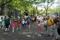 Events at the Seneca Park Zoo