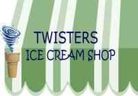 Twisters Ice Cream