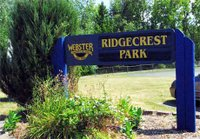 Ridgecrest Spray Park Webster
