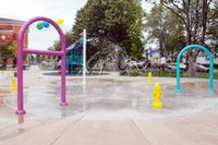 Edgerton Splash Park