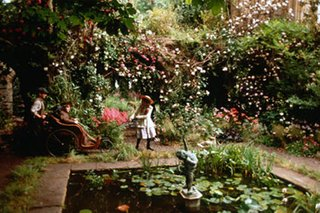 Dryden The Secret Garden