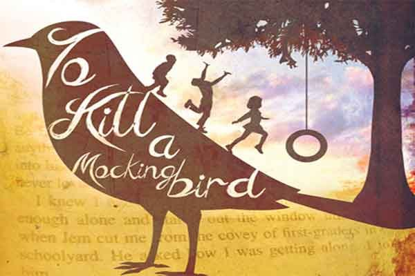 Geva To Kill a Mockingbird