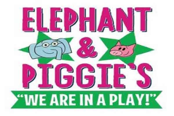 TYKEs Elephant-Piggie