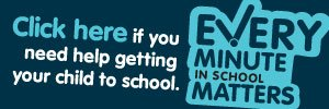 Every Minute in School Matters