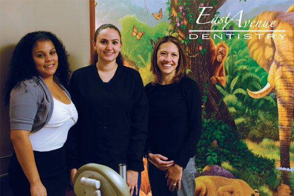 East Avenue Dentistry