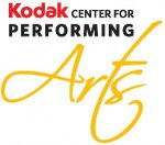 Kodak Center for Performing Arts