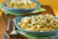Recipe Popcorn Mac & Cheese