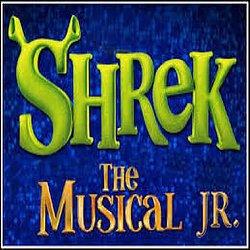 Shrek the Musical JR Performance
