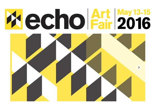 echo Art Fair 2016