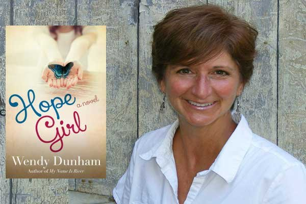 Author Wendy Dunham