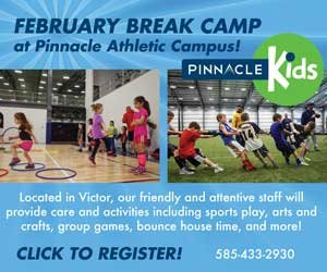 February Break Camp @ Pinnacle Athletic