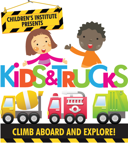 Kids & Trucks Logo