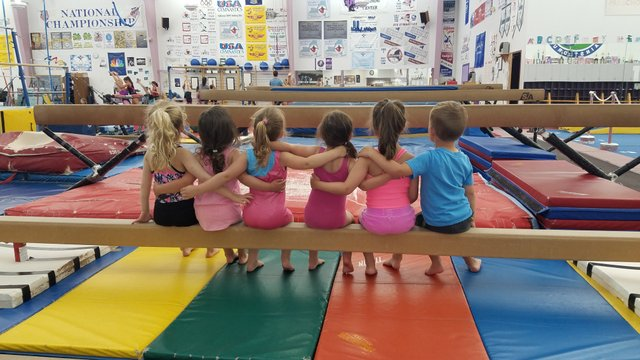 Gymnastic Training Center
