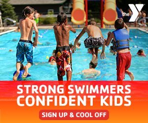 YMCA Strong Swimmers