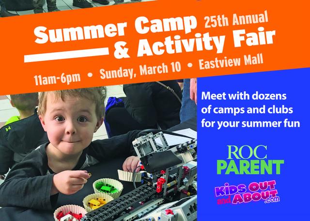 Camp Fair 2019
