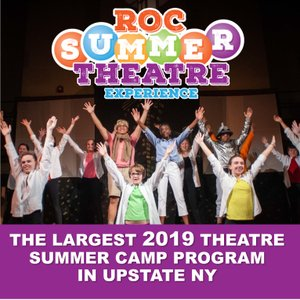 ROC Summer Theater Experience