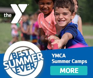 YMCA Summer Camps 2019