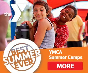 YMCA 2019 Best Summer Ever