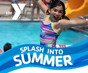 YMCA Splash into Summer 2019