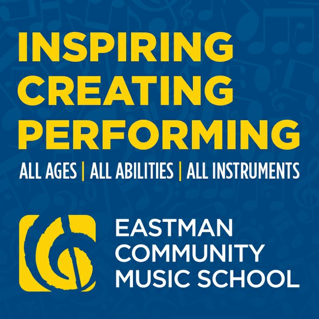 Image result for eastman community music school