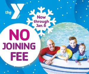 YMCA New Year No Joining Fee