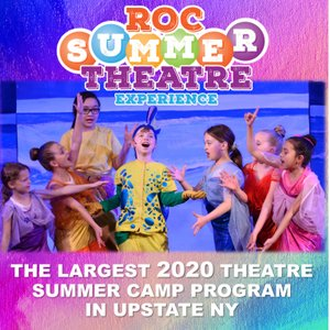 ROC Summer Theatre Experience 2020