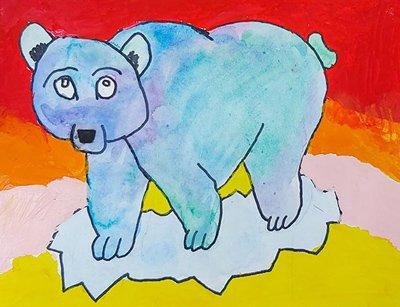 MAG-Faith-Gruver-student-bear-painting.jpg